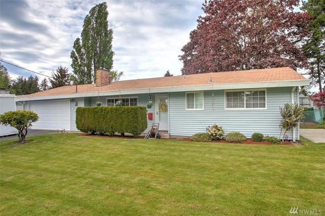 1034 S 316th St, Federal Way, WA 98003 (#1289175) :: Better Homes and Gardens Real Estate McKenzie Group