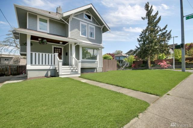 3001 N Proctor St, Tacoma, WA 98407 (#1289207) :: Homes on the Sound