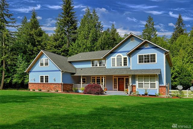 7933 145th Place NW, Stanwood, WA 98292 (#1289221) :: Real Estate Solutions Group