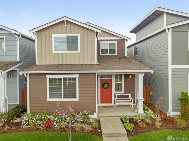 11542 173rd St E, Puyallup, WA 98374 (#1289252) :: Homes on the Sound