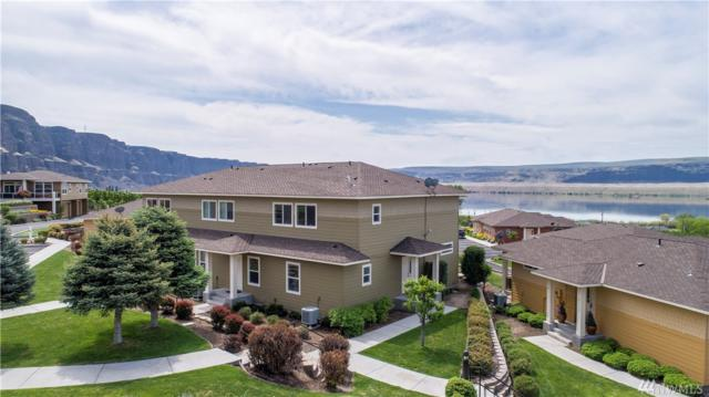 9118 Blue Heron Lane NW A67, Quincy, WA 98848 (#1289260) :: Homes on the Sound