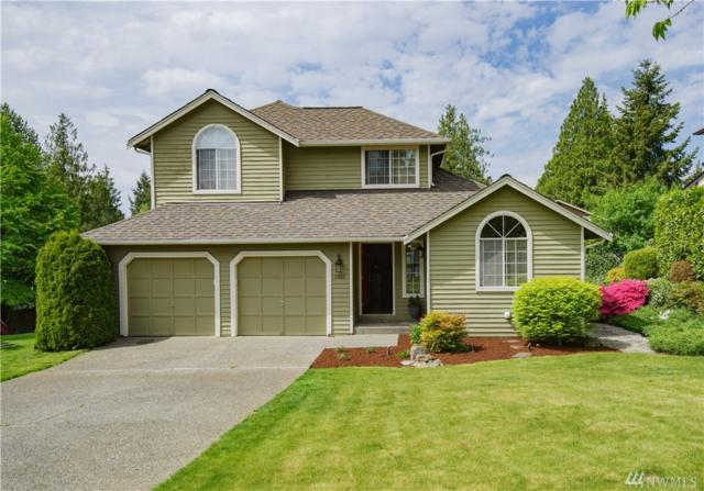 6811 Shady Grove Place, Arlington, WA 98223 (#1289295) :: Homes on the Sound