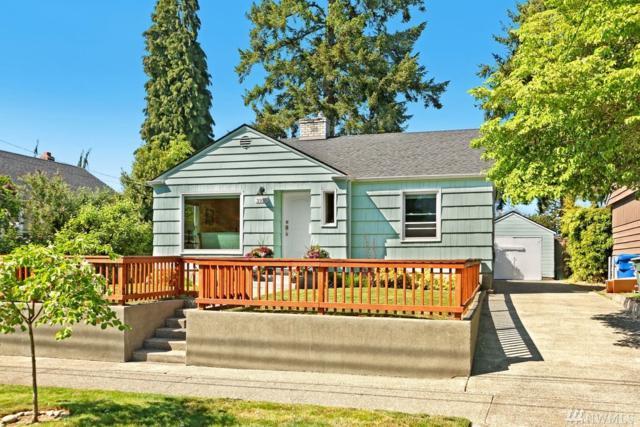 3916 SW Kenyon St, Seattle, WA 98136 (#1289339) :: Homes on the Sound