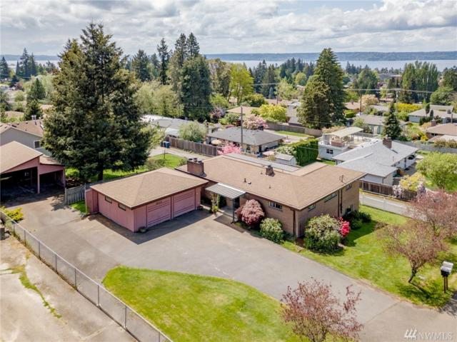 1833 SW 114th St, Seattle, WA 98146 (#1289356) :: Morris Real Estate Group