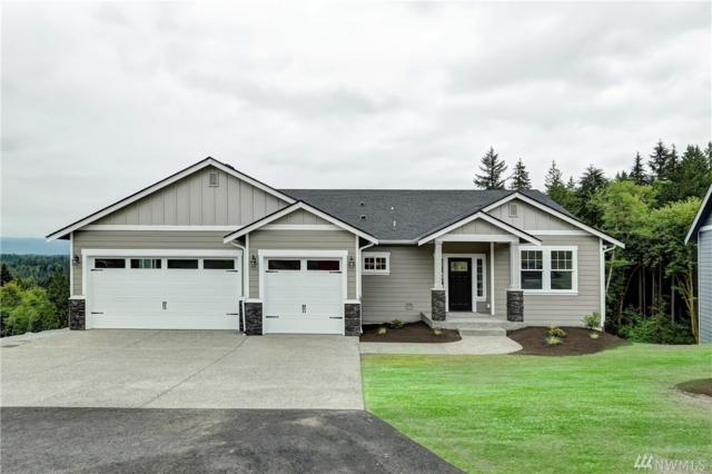 18417 114th Dr NE, Arlington, WA 98223 (#1289370) :: Ben Kinney Real Estate Team