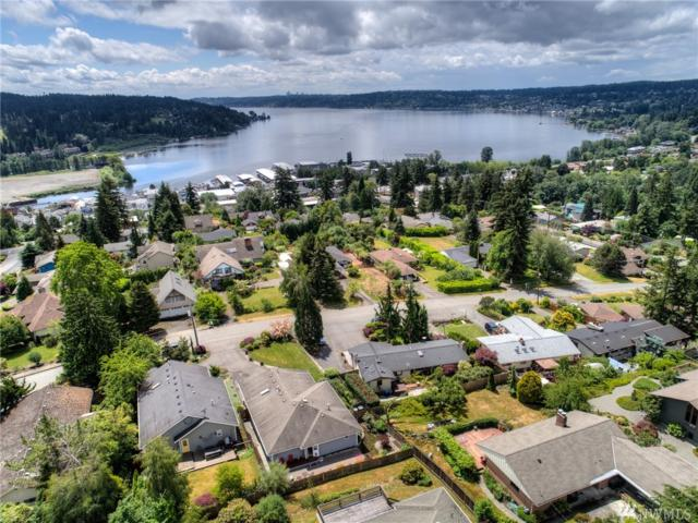 6258 NE 184th St, Kenmore, WA 98028 (#1289394) :: Real Estate Solutions Group