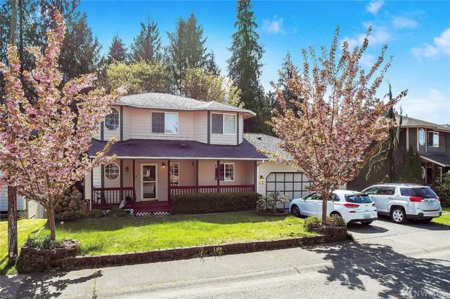 116 Noble Wy, Granite Falls, WA 98252 (#1289400) :: Homes on the Sound
