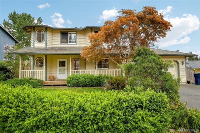 118 Tompkins Place, Granite Falls, WA 98252 (#1289461) :: Homes on the Sound