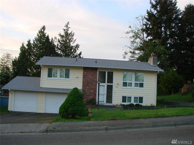 1312 Worrall Dr, Bremerton, WA 98310 (#1289493) :: Real Estate Solutions Group