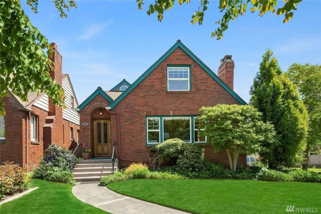 7704 Dibble Ave NW, Seattle, WA 98117 (#1289494) :: Morris Real Estate Group