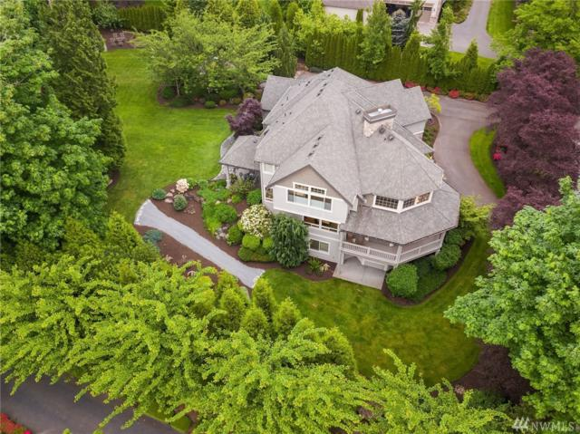 14826 NE 192nd, Woodinville, WA 98072 (#1289550) :: Real Estate Solutions Group