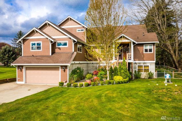 8115 382nd Ave SE, Snoqualmie, WA 98065 (#1289568) :: Ben Kinney Real Estate Team