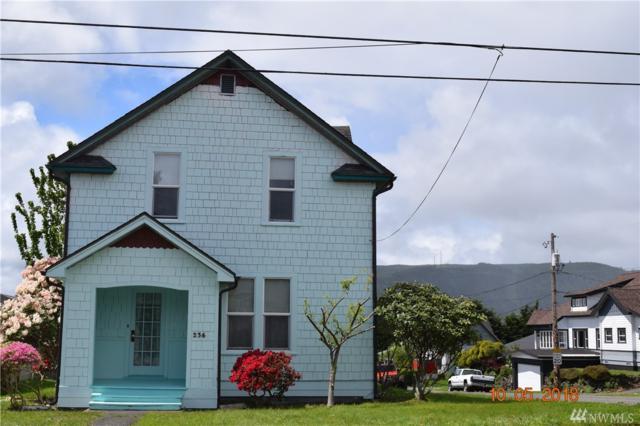 236 Twelfth St, Raymond, WA 98577 (#1289572) :: Icon Real Estate Group