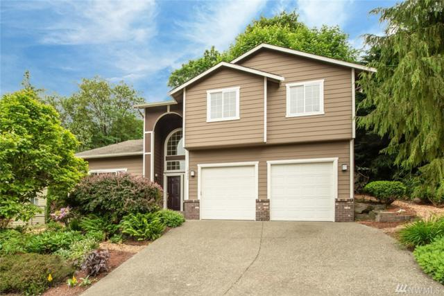 19200 53rd Ct NE, Lake Forest Park, WA 98155 (#1289606) :: Real Estate Solutions Group