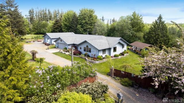 840 143rd Ave SE, Tenino, WA 98589 (#1289617) :: Homes on the Sound