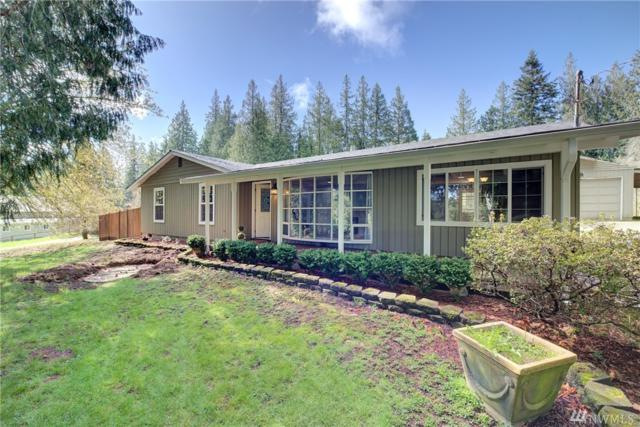 17524 58th St SE, Snohomish, WA 98290 (#1289626) :: Homes on the Sound