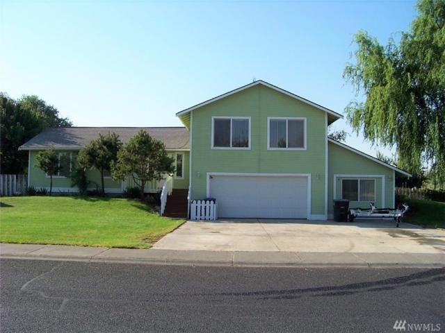 4015 W Sage Rd, Moses Lake, WA 98837 (#1289639) :: Real Estate Solutions Group