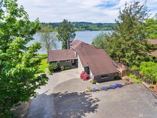 2560 E State Route 302, Belfair, WA 98528 (#1289648) :: Homes on the Sound
