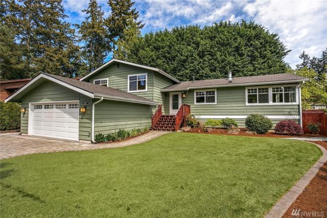 19616 4 Ave NW, Shoreline, WA 98177 (#1289650) :: Icon Real Estate Group