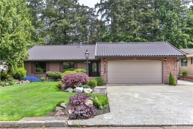 7100 139th Place NE, Redmond, WA 98052 (#1289651) :: Homes on the Sound