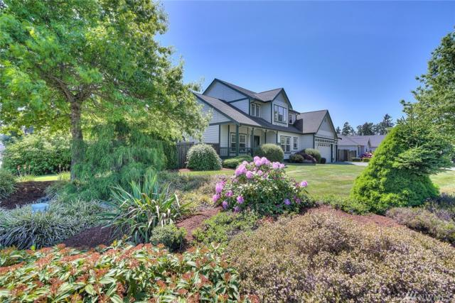 11018 64th Ave NW, Gig Harbor, WA 98332 (#1289652) :: Homes on the Sound
