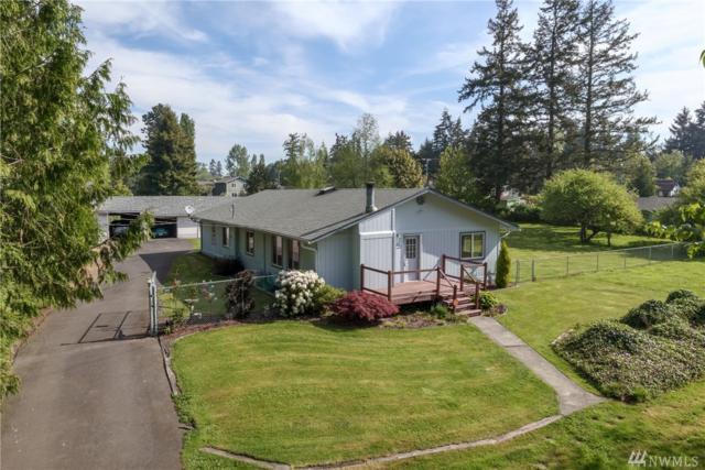 1003 93rd St E, Tacoma, WA 98445 (#1289664) :: Morris Real Estate Group
