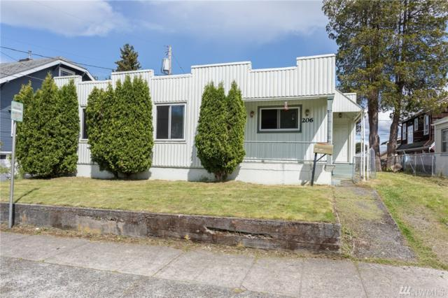206 High Ave, Bremerton, WA 98337 (#1289665) :: Kwasi Bowie and Associates
