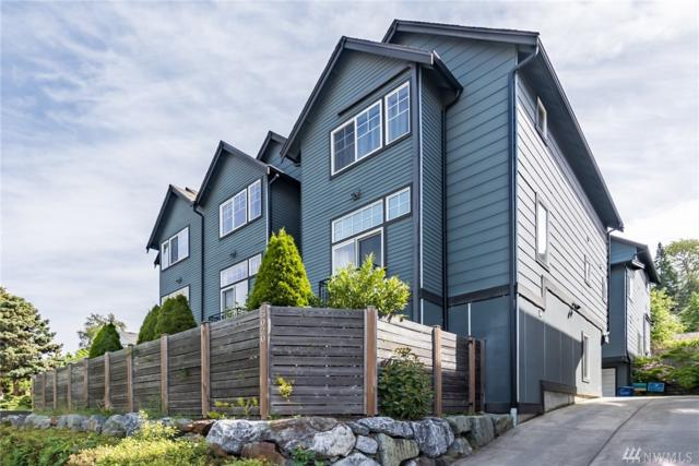 5020 Delridge Wy SW B, Seattle, WA 98106 (#1289678) :: Better Homes and Gardens Real Estate McKenzie Group