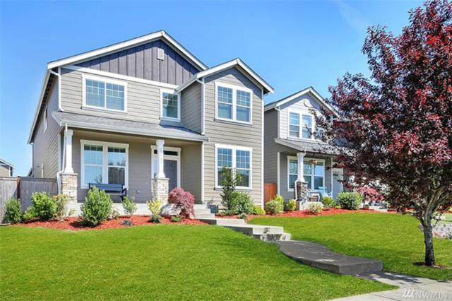 18501 97th Ave E, Puyallup, WA 98375 (#1289684) :: Morris Real Estate Group