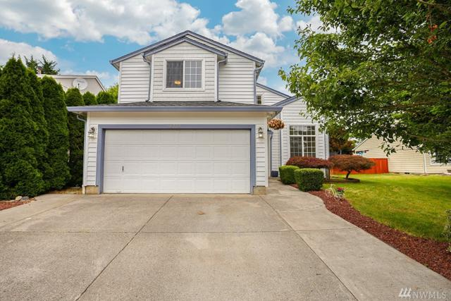 18206 SE 20th Wy, Vancouver, WA 98683 (#1289690) :: Homes on the Sound