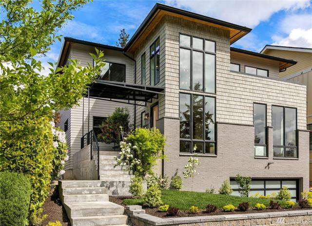 5146 48th Ave NE, Seattle, WA 98105 (#1289735) :: Homes on the Sound