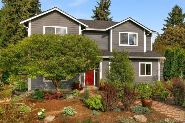 11722 40th Ave NE, Seattle, WA 98125 (#1289749) :: Homes on the Sound