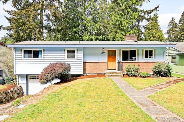 19321 Palatine Ave N, Shoreline, WA 98133 (#1289786) :: The DiBello Real Estate Group
