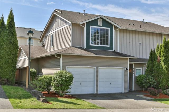 3101 SE 10th St #1017, Renton, WA 98058 (#1289821) :: Real Estate Solutions Group