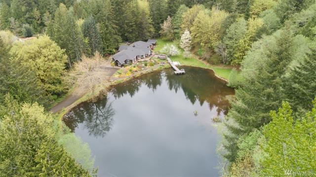 1106 Mox Chehalis Rd, McCleary, WA 98557 (#1289827) :: Homes on the Sound