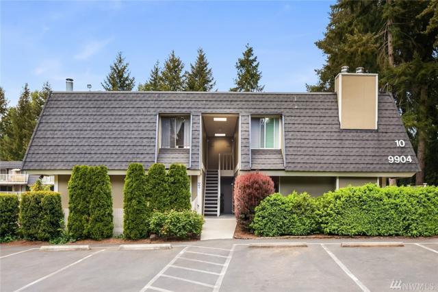 9904 NE 124th St #1007, Kirkland, WA 98034 (#1289845) :: McAuley Real Estate