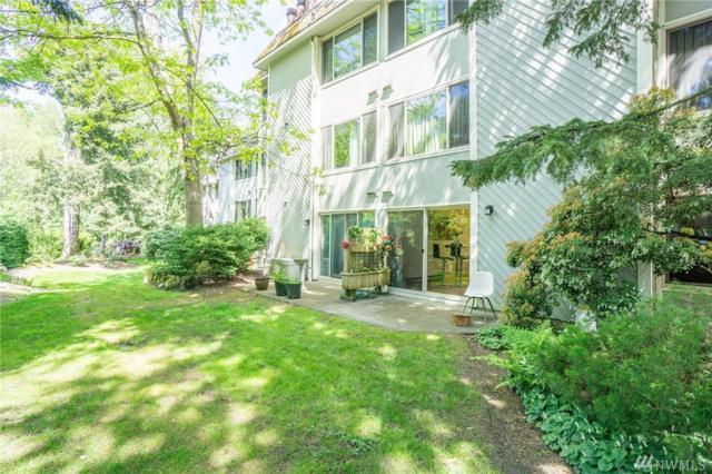 9504 Ravenna Ave NE #102, Seattle, WA 98115 (#1289859) :: Ben Kinney Real Estate Team