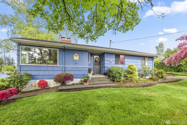 601 N 20th Ave, Kelso, WA 98626 (#1289870) :: Homes on the Sound