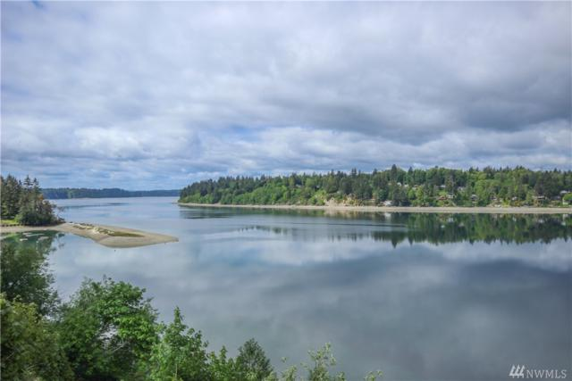 460 E Stretch Island Rd S, Grapeview, WA 98546 (#1289886) :: Homes on the Sound