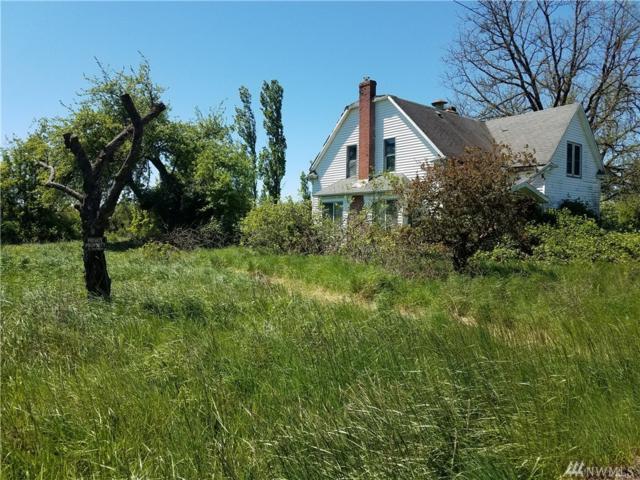 838 Nevil Rd, Winlock, WA 98596 (#1289899) :: Homes on the Sound