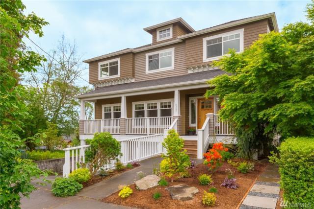 6207 31st Ave NE, Seattle, WA 98115 (#1289916) :: Morris Real Estate Group