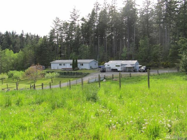 348 SW Camano Dr, Camano Island, WA 98282 (#1289948) :: Homes on the Sound