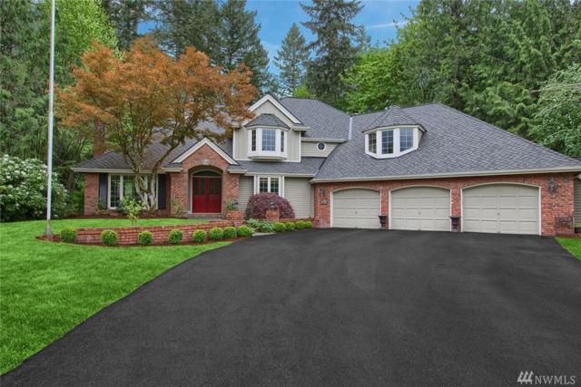25819 NE 25th St, Redmond, WA 98053 (#1289965) :: Homes on the Sound