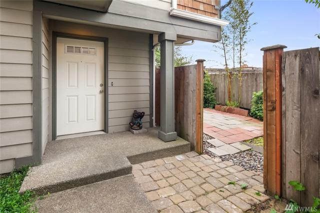 12028 28th Ave NE A, Seattle, WA 98125 (#1289967) :: Real Estate Solutions Group
