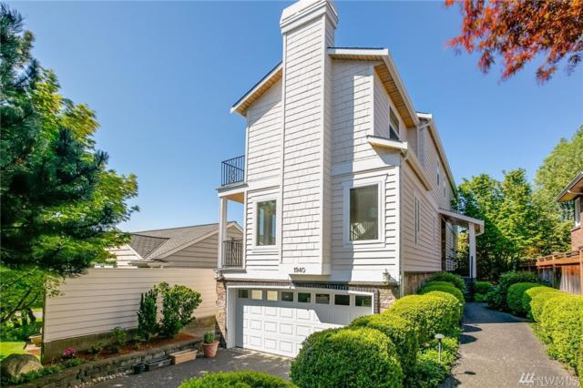 1940 NW 96th St, Seattle, WA 98117 (#1289977) :: Homes on the Sound
