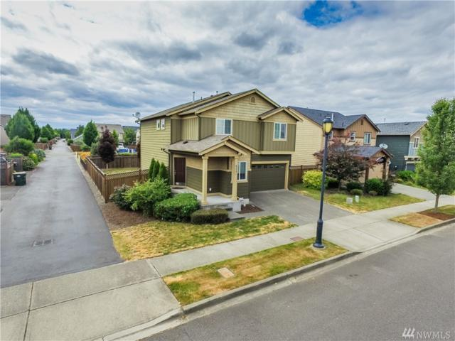 6829 Prism St SE, Lacey, WA 98513 (#1289988) :: Homes on the Sound