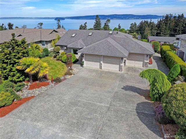 876 Rocky Point Dr, Camano Island, WA 98282 (#1290005) :: Homes on the Sound
