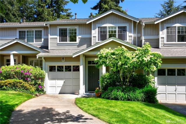 9626 179th Place NE #3, Redmond, WA 98052 (#1290012) :: Morris Real Estate Group