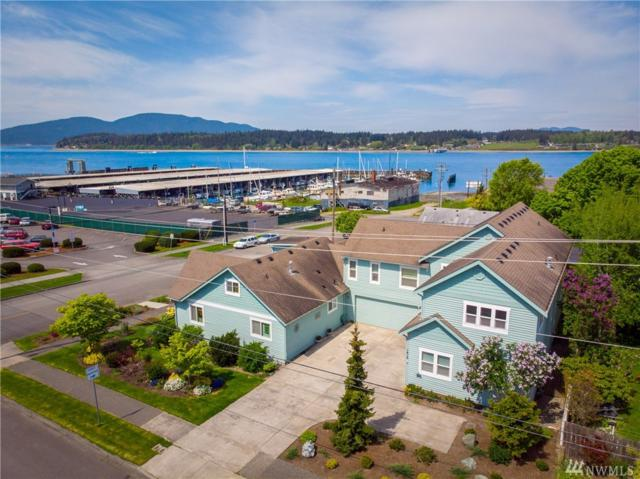 1418 6th St, Anacortes, WA 98221 (#1290014) :: Morris Real Estate Group