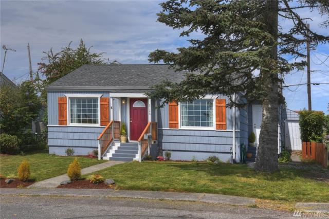 2126 Parker Place, Bremerton, WA 98310 (#1290019) :: Icon Real Estate Group